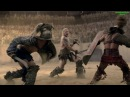 Best fight scenes of Spartacus: Blood and Sand HD