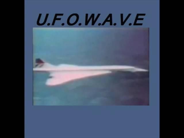Zoo Kid - U.F.O.W.A.V.E. (Full Album)
