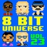 8-Bit Universe - We Are the Champions