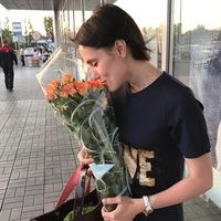 Анастасия Виндерголер