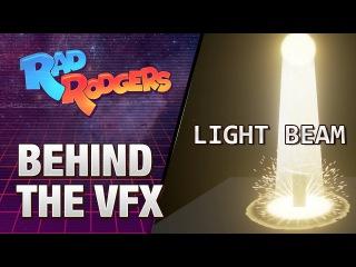 [VFX] Rad Rodgers - Level Unlock Effect