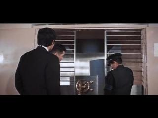 Что Случилось, Тигровая Лилия? | What's Up, Tiger Lily? (1966) Rus (360p)