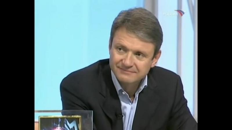 Михалков о Столыпине