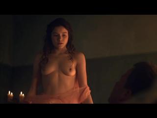 Ханна Мэнгэн Лоуренс - Спартак : Месть / Hanna Mangan Lawrence - Spartacus : Vengeance ( 2012 )