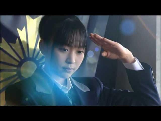 黒川芽以 ケータイ刑事 銭形泪 OPテーマ2 1 ポニーテールVer