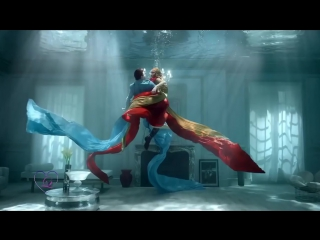 Вальс под водой! - демис руссос -  come waltz with me