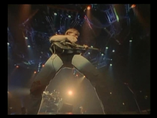 Def leppard in the round in your face live (1988)