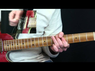 5 Quick and Easy Ways to Fuse Country into Your Blues and Rock | DOUG SEVEN