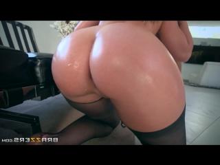Самый обыкновенный трах жопастой шлюхи porn big ass deepthroat Keiran Lee & Brooklyn Chase