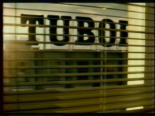 Пиво Туборг (Первый канал, октябрь 2006) Реклама