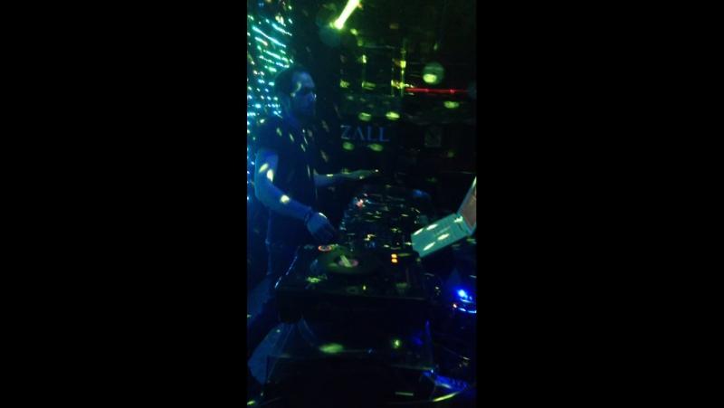 DJSam Radeo