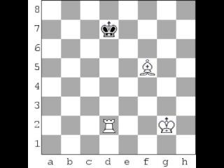 Двойной шах № 1: старый формат и новый дуэт