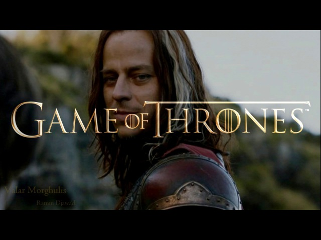 Valar Morghulis Game Of Thrones OST Jaqen H'ghar helps Arya become no one