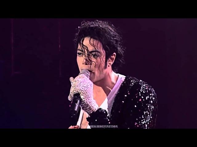 Michael Jackson Billie Jean 1997 Munich