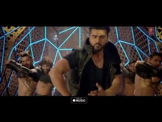 Mubarakan title song (video) _ anil kapoor _ arjun kapoor _ ileana d'cruz _ athi