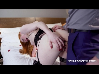 Ella Hughes (Private - Ella Hughes celebrates her engagement with a vaginal creampie - )2017, All Sex, HD 1080p