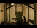 Pull Up Chin Up 3 way Bodyweight 260 lbs