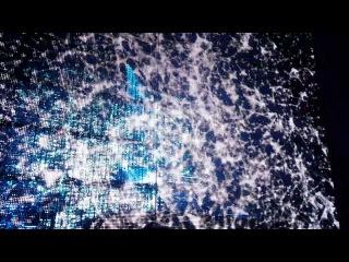 Jean-Michel Jarre - Stardust, live in Oslo Spektrum