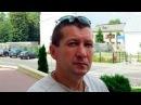 Слонімскі актывіст: Хочам нармальнай размовы з уладамі I Виктор Марчик про диалог с властями < Белсат>