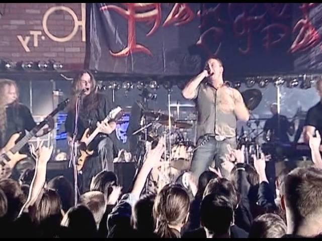 Фактор Страха Презентация Альбома Концерт 2007