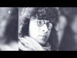 «Русский крест». Писатель Олег Волков.