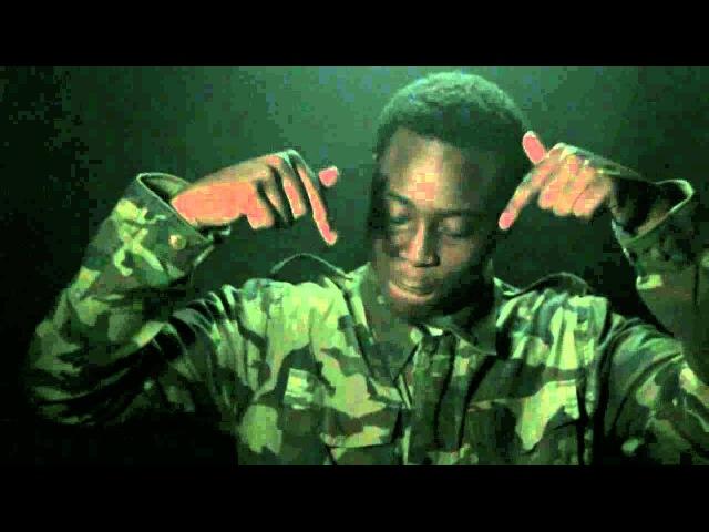 San Quinn Done Dotta Official Music Video