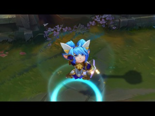 Star Guardian Poppy