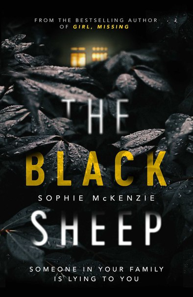 Sophie McKenzie - The Black Sheep retail epub