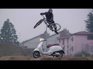 Slopestyle MTB in Italy | Cam McCaul Meets: Torquato Testa