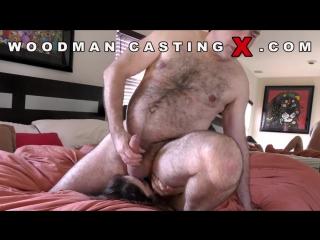 Порно Land # На кастинге у Вудмана Kylie Quinn casting WoodMan Casting #porno #sex hardcore