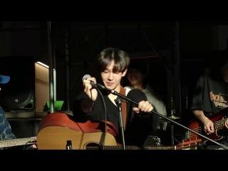 170924 South Club 남태현 (대구버스킹16) - 앵콜져아하는태현이^-^~