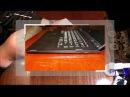 Ноутбук Prestigio Visconte Ecliptica. Как недорогой вариант для учебы.