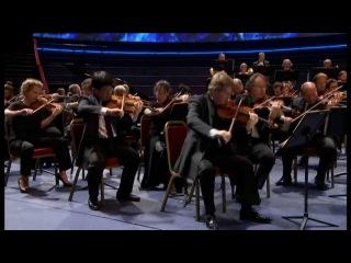 "Saint-Saëns - Symphony No 3 in C minor, Op 78, ""Organ"", 4th Movement."