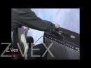 Self oscillation fuzz pedals Collection Part-1 : Z.Vex Fuzz Factory