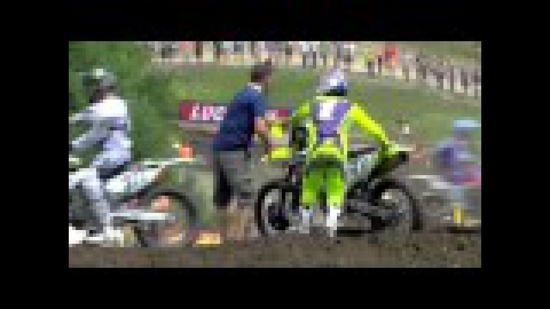 Ken Roczen's Most Memorable Crashes
