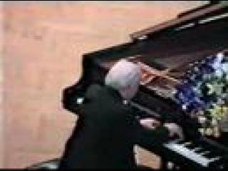 VICTOR MERZHANOV - RACHMANINOV. Polichinelle, op. 3, no. 4