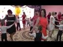 Танец мальчиков с мамами на выпускной МБДОУ ЦРР д/с №79 г.Ставрополь