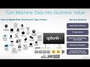 Cisco и Splunk предоставляют мощные аналитические решения