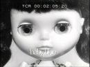 Vintage Kenner Blythe Doll 1972