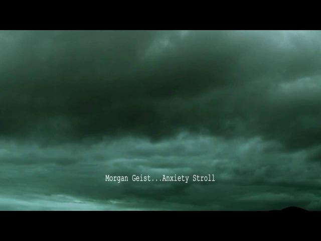 Morgan Geist Anxiety Stroll godnotadiscogs