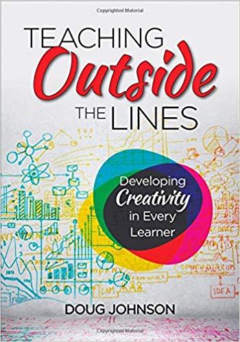 Teaching Outside the Lines - Doug Johnson