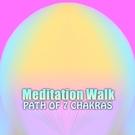 Обложка The Spirit World - Mindful Meditation