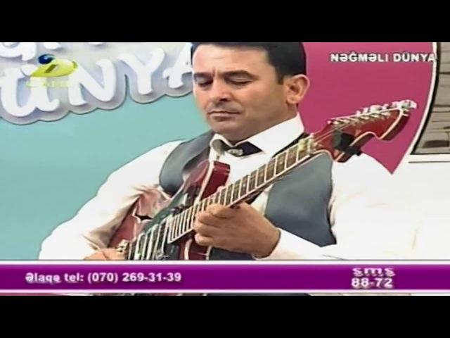 Nofel - Dilaver (Neqmeli Duya 22.09.2016)