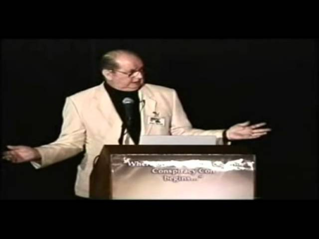 Admiralty Law Word Controlled Humans The Law of Money Jordan Maxwell