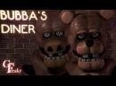 Bubba's Diner Trailer FNaF Fangame