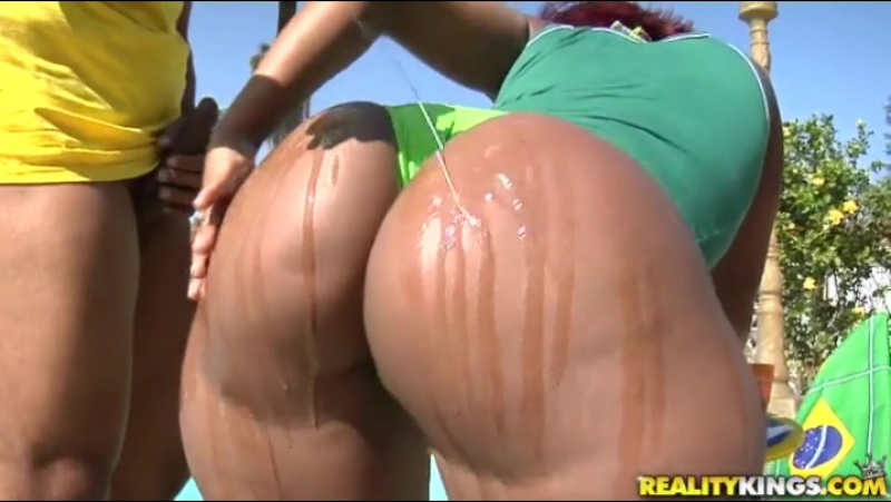 Brazilian BBW World Cups - big ass butts booty tits boobs bbw pawg curvy mature milf
