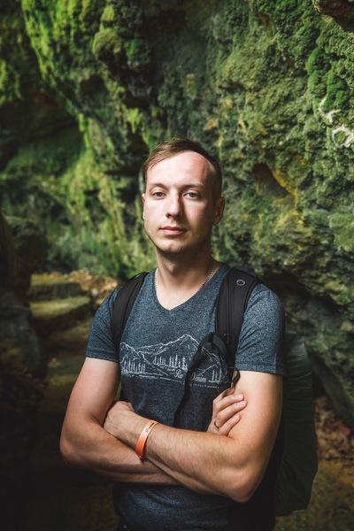 Николай Гуликов