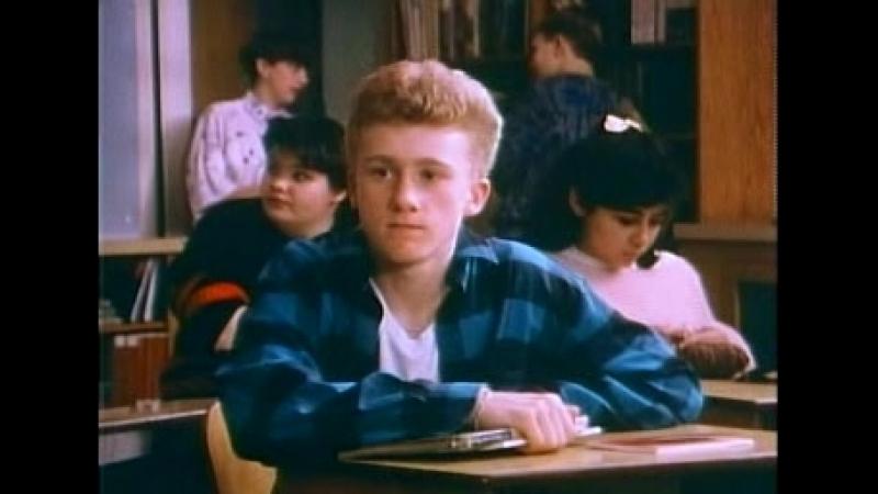 Подростки с улицы Деграсси ru Degrassi Junior High 1x12 Parents Night