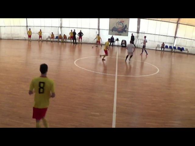 Aquasferra 10:2 Легион full   НМФЛ Донецк, дивизион Центр, 17 тур