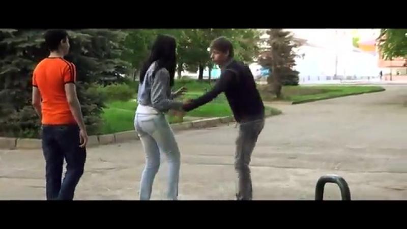 Рэп про любовь и предательство 2013 КЛИ бя никак 360p mp4